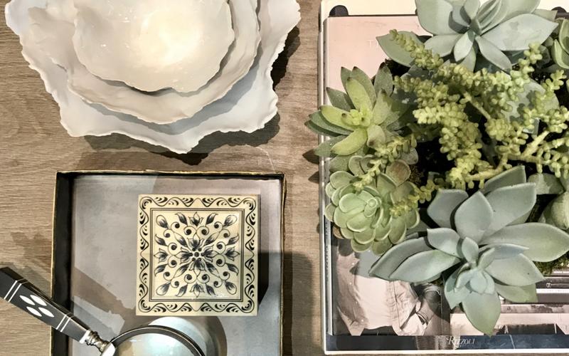 Fall interior design tips