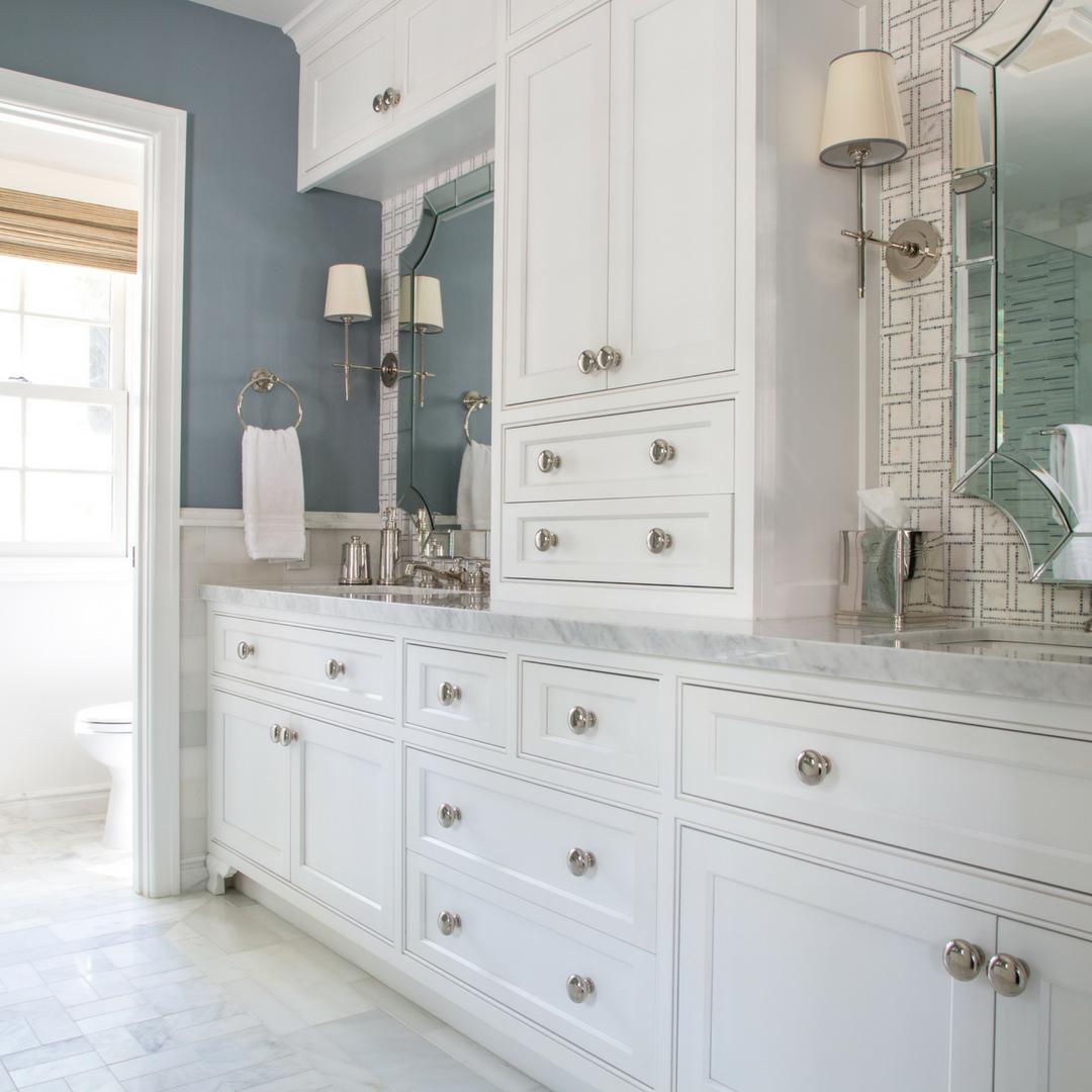 bathroom interior design Archives - Peltier Interiors